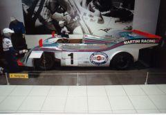 Porsche 917 / 16-Zylinder Spyder (1969 - 1970)