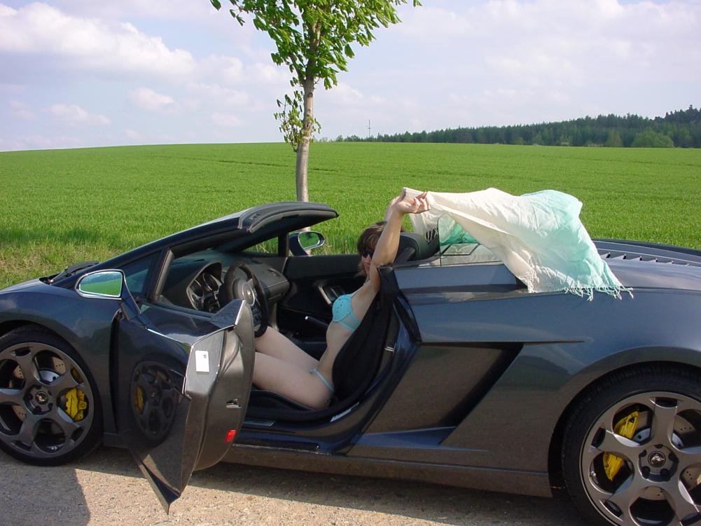 Lamborghini Gallardo Spieder privat 031