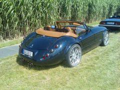 Wiesmann Roadster