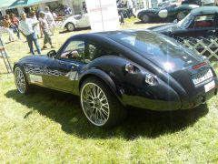 Wiesmann MF4 Coupé