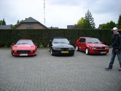 Kleve Meeting 2009