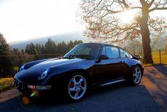 993 Turbo Aristoclass