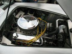 Ford 289 CUI - klassischer gehts kaum!