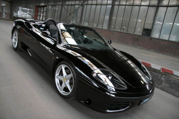 Ferrari 17
