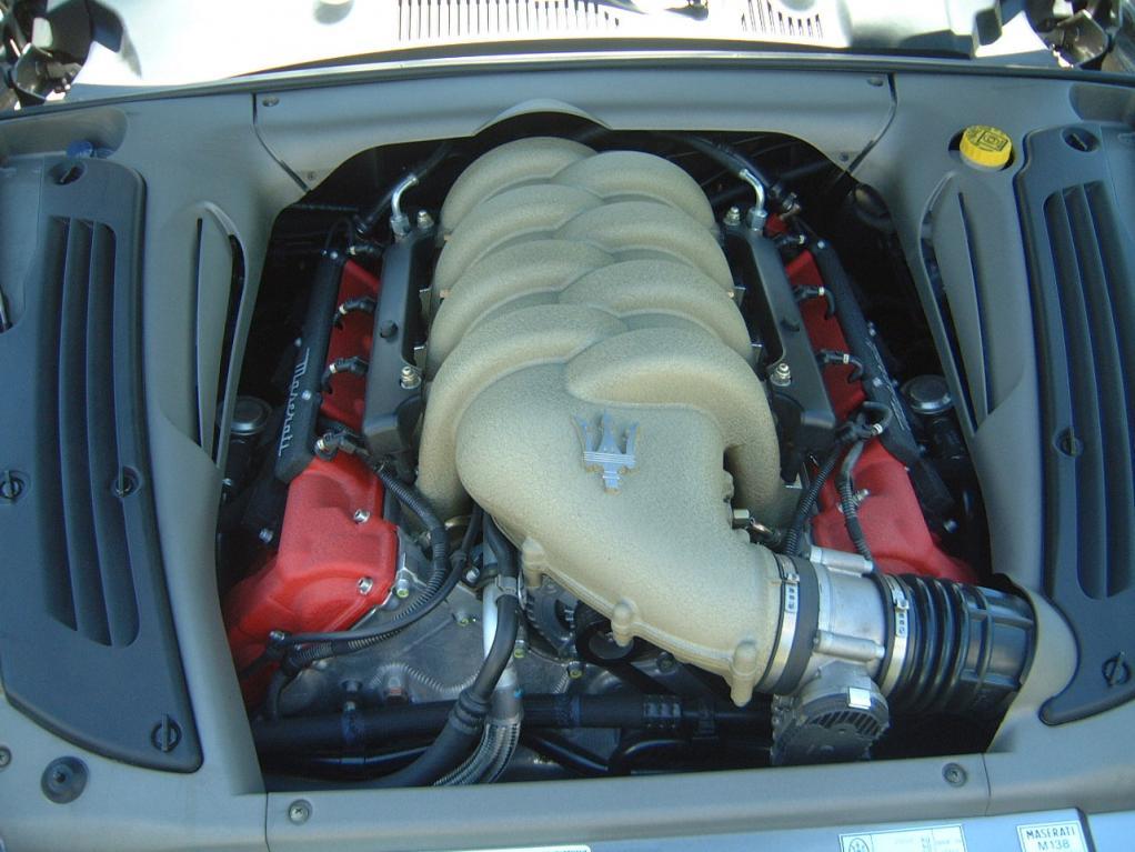 motor 4200cc