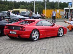Sportwagentreff Lüneburg 09