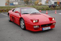 Ferrari Day Schederndorf 2008