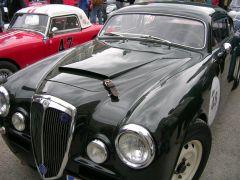 Aurelia B20 GT