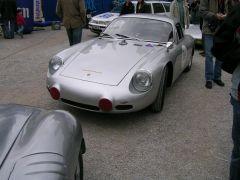 356 Carrera Abarth