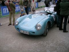 550 A Spyder