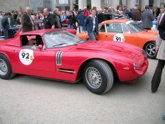 5300 GT Strada