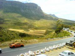 Gallardo von Lamborghini Cape Town