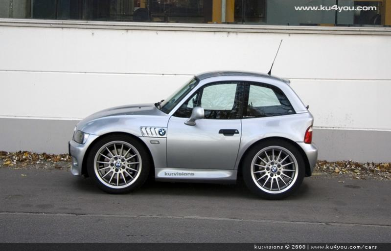 Z3 Mini Me - Vielen Dank nochmal an Helmut a.k.a. Jackpot fürs erstellen!