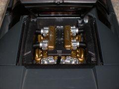 Murcielago LP640 Motor