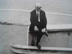 Enzo in Monza