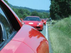 5.Ferrari Treffen Fulda