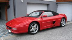 F355 vorne links