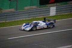 Lola Aston Martin - Charouz Racing System -