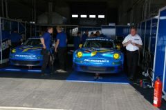 Porsche 911 GT3 RSR - Team Felbermayr Proton -