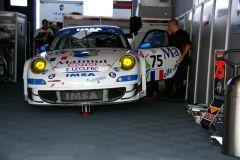 Porsche 911 GT3 RSR - IMSA Performance Matmut -
