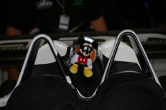 Mickey Mouse ist auch dabei