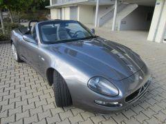 Maserati Spyder 4200 GT