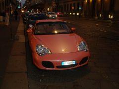 2013 mailand   porsche 996 (rosa)