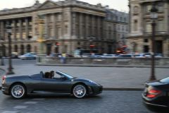 2013 paris   ferrari f430 spider