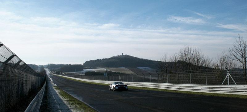 GT9 R Nuerburgring 105