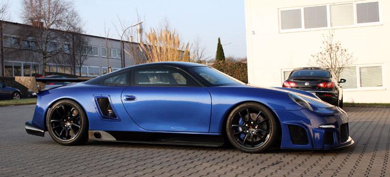 GT9 R 2009 2