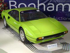 Ferrari 308 GTB 'Vetroresina'