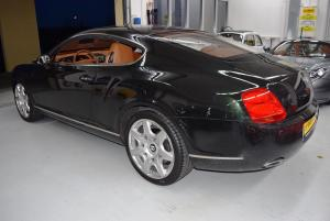 Bentley Continental grün braun 005.JPG