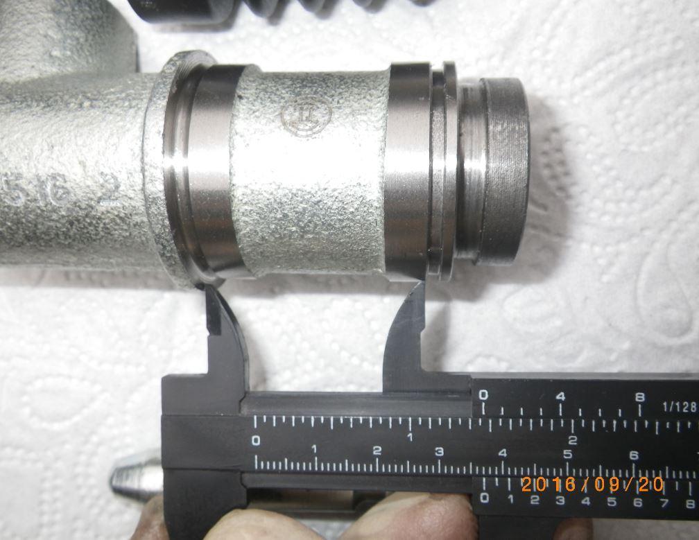 Kupplungsnehmerzylinder