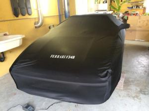 Carcover für Ferrari 348