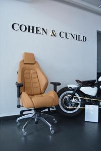 Ferrari Sitze - besonderes Angebot
