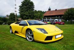 Ferrari-Lamborghini-Treffen 07/2017