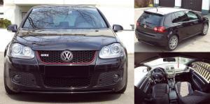 VW Golf GTI 2.0 Edition 30 DSG 230 PS Xenon - Unfallfrei! Top!