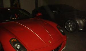 Ferrari 599 HGTE Alonso Edition