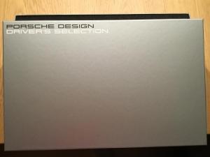 Porsche Driver's Selection Longdrinkgläser