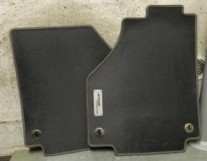 Original Ferrari 458 Carbon Fußmatten