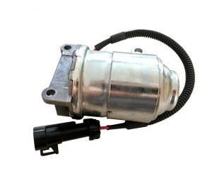 Motor für Hydraulikpumpe Ferrari F1, Lamborghini E-Gear, Maserati Duoselect / Cambiocorsa