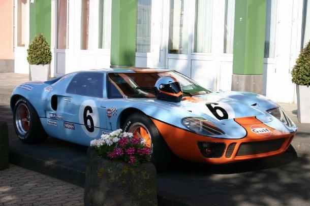 37. AvD Oldtimer Grand Prix 2009