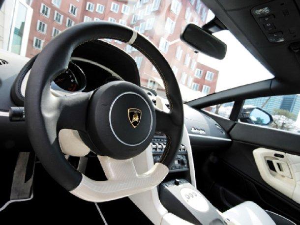 Anderson Germany Lamborghini Gallardo Balboni Edition