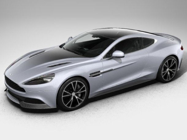 aston martin vanquish centenary edition - 100 jahre - carpassion