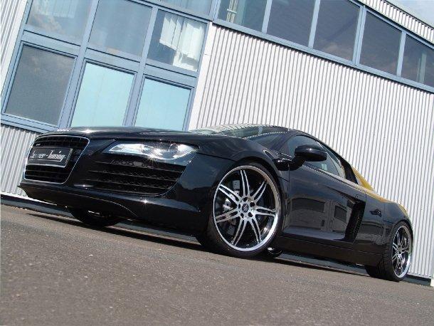 Audi R8 by Senner