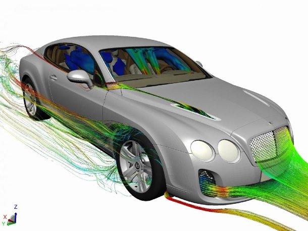 Bentley Design