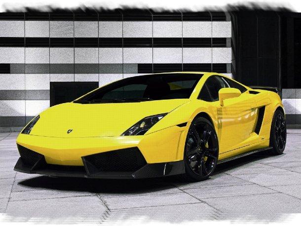 BF Performance Gallardo GT600