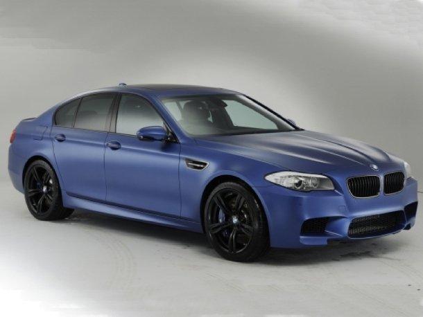 BMW M5 M Performance
