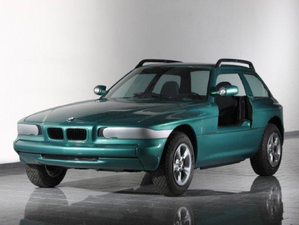 25 Jahre Bmw Z1 Der Etwas Andere Roadster Carpassion Com