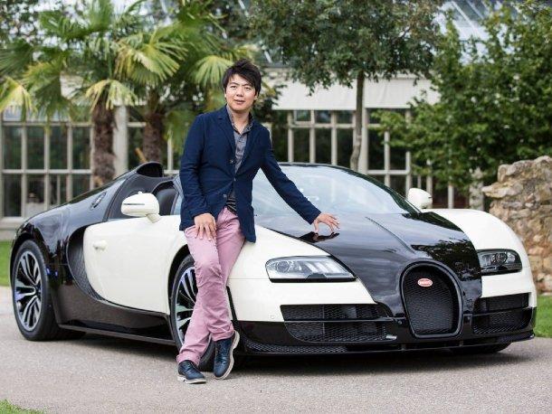 Bugatti Veyron Grand Sport Vitesse Lang Lang